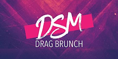 Hangover Drag Brunch tickets