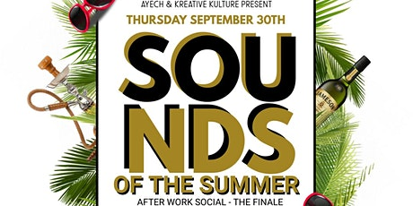 Sounds of the Summer - The Finale tickets