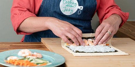 Introduction to sushi tickets