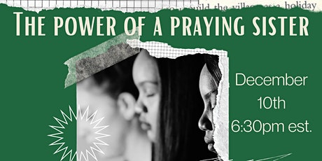 The Power of a Praying Sister Conference tickets
