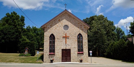 Thursday 10pm Mass at Sacred Heart of Jesus Church - Truth & Reconciliation tickets