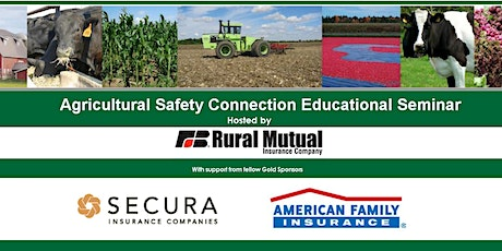 2022 Agricultural Safety Connection tickets