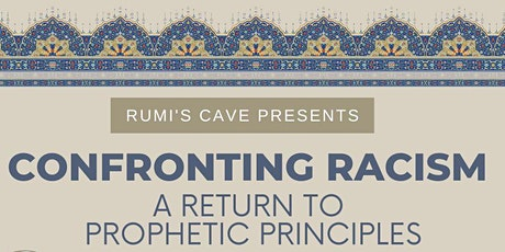 Confronting Racism: In the Muslim Community tickets