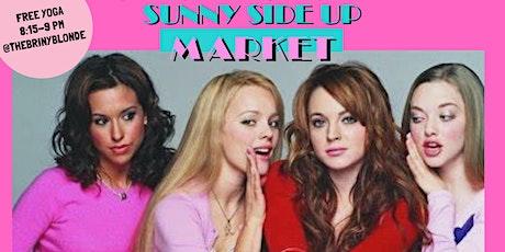 Ladies Night Market: Mean Girls tickets
