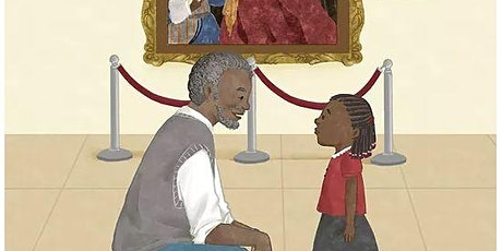 What Is Racism? A Bridgewater-Raynham Children's workshop - Grades 1-4 tickets