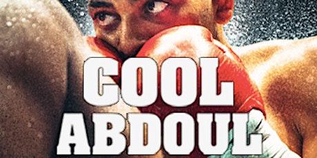 Cool Abdoul in het Gentse justitiepaleis tickets