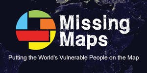 MSF Canada's Missing Maps party