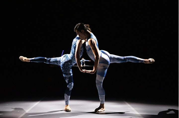 BalletCollective 10th Anniversary Season Performance and Benefit image