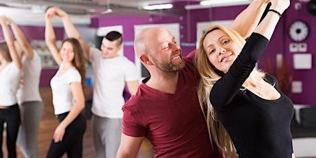 Dancing Socials tickets