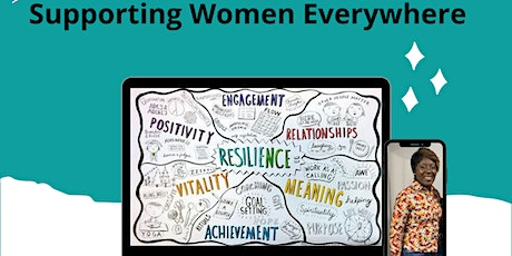 ESTABLISHING THE RESILIENT HEART Series2-Supporting Women Everywhere tickets