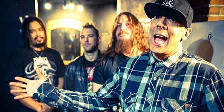 Hed PE, Flagman, and more in Orlando tickets