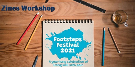 Zines  Creative Booklet Workshop tickets
