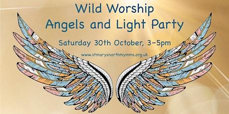 Wild Worship Angel & Light Party tickets