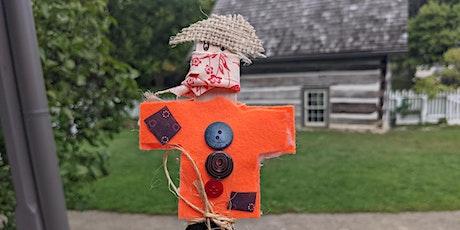 Schneider Haus Exclusive - Make and Take Mini-Scarecrows tickets