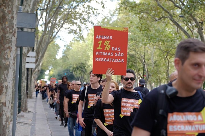 imagem Walk For Freedom - Caminhar Pela Liberdade  - Portugal