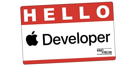 Hello, iOS Developer! tickets