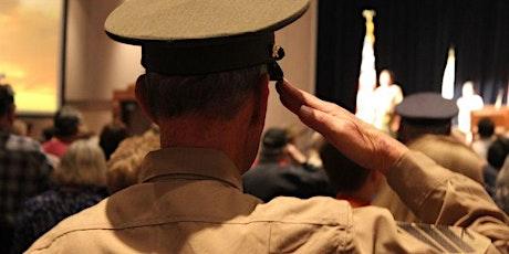 Ellis County Veterans Appreciation Ceremony - (202 tickets