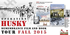 OpHusky Remembrance Film & Book Event - Vancouver