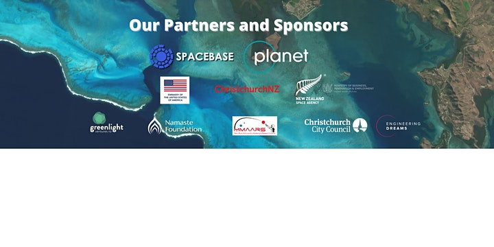 Space for Planet Earth Challenge - Online Info and Q&A Session image