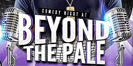 Outdoor Comedy at Beyond the Pale;Featuring Sterling Scott(Just for Laughs) tickets
