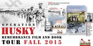 OpHusky Remembrance Film & Book Event - Montreal