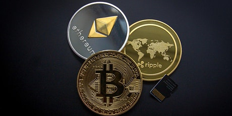 Tell Me About...Crypto: Just the Basics tickets