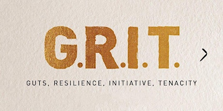 Grit & Resilience Workshop tickets