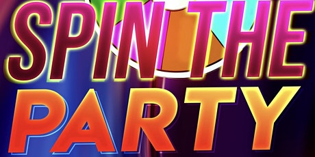 Spin The Party! The 2nd Spin   tickets