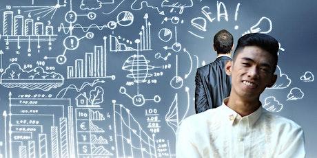 Entrepreneurship Fundamentals: Business fundamentals Startup tickets