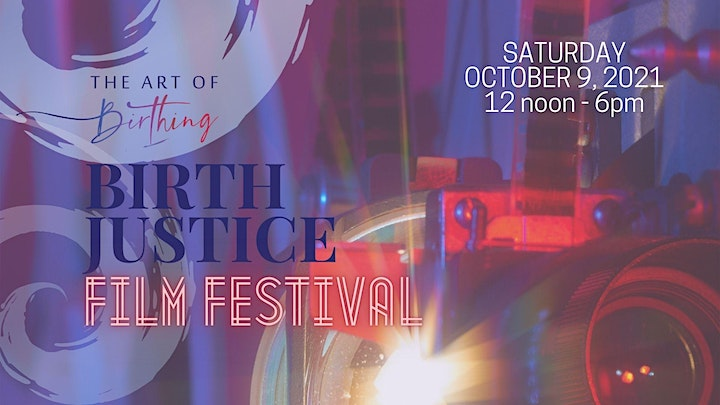 The Art of Birthing 2021-BJFF / Fundraiser image