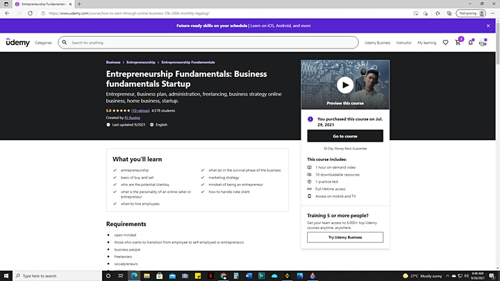 how to start business from scratch from entrepreneur to Business image