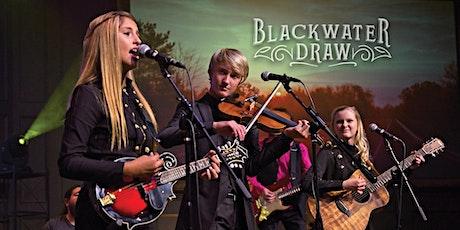 Blackwater Draw Encore Concert tickets