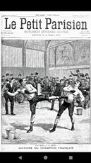 SELF DEFENSE FRENCH COMBATIVES CLASS(MORING/SAVATEDEFENSE) tickets