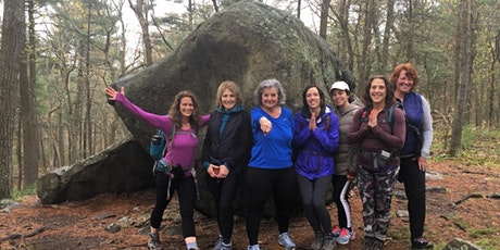 Hike and Trail Yoga in the Blue Hills tickets