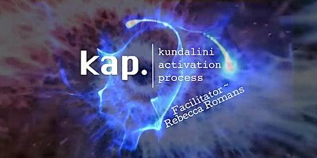Kundalini Activation Process | KAP with Rebecca Romans ~ Thursdays ONLINE tickets