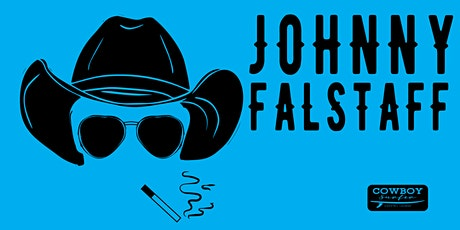 Live Music By Johnny Falstaff tickets