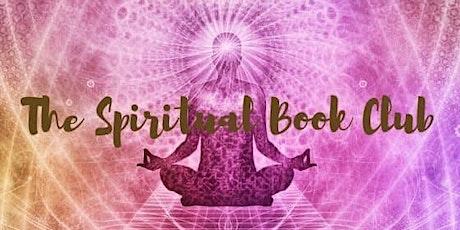 Spiritual Book Club tickets