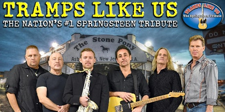 Tramps Like Us:  The Holiday Show tickets