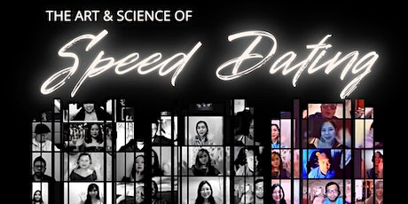 SPEED DATING: Meeting singles and learning the science behind it ingressos