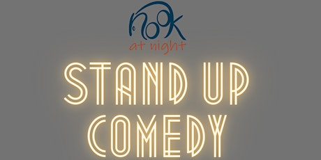Stand-up Comedy! tickets