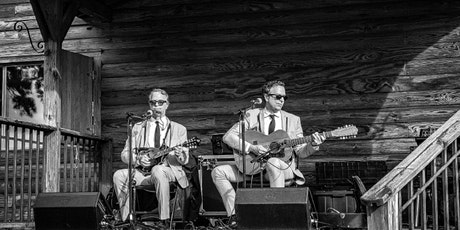 Live Music: The Holland Brothers tickets