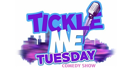 The Official Tickle Me Tuesdays Boston tickets
