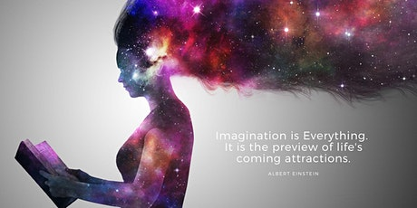 Ignite Your Imagination Journal Writing Challenge tickets