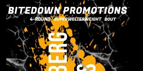 BITEDOWN FIGHT FEST!!! tickets