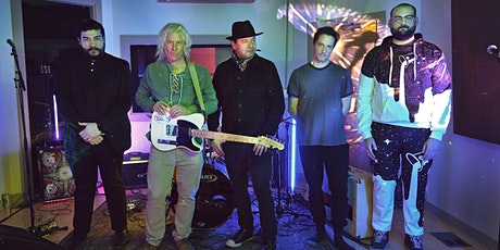 Crown Vic Royals, Go Time & The Spindles Live at Q Bar in Darien tickets