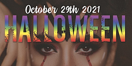 NoBoyzAllow'd Annual Halloween Leather & Lace Soirée tickets