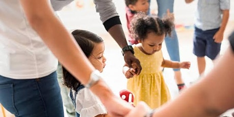 Kids Sing and Dance Playgroup tickets
