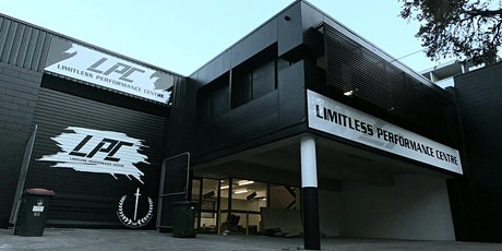 Limitless Performance Centre - OPEN DAY! tickets