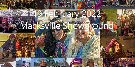 Woodstock in the Valley tickets
