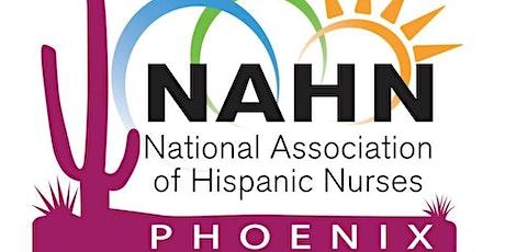 NAHN October Membership Meeting tickets